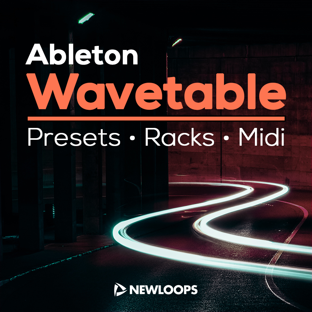 Ableton Wavetable Presets | Synthmob