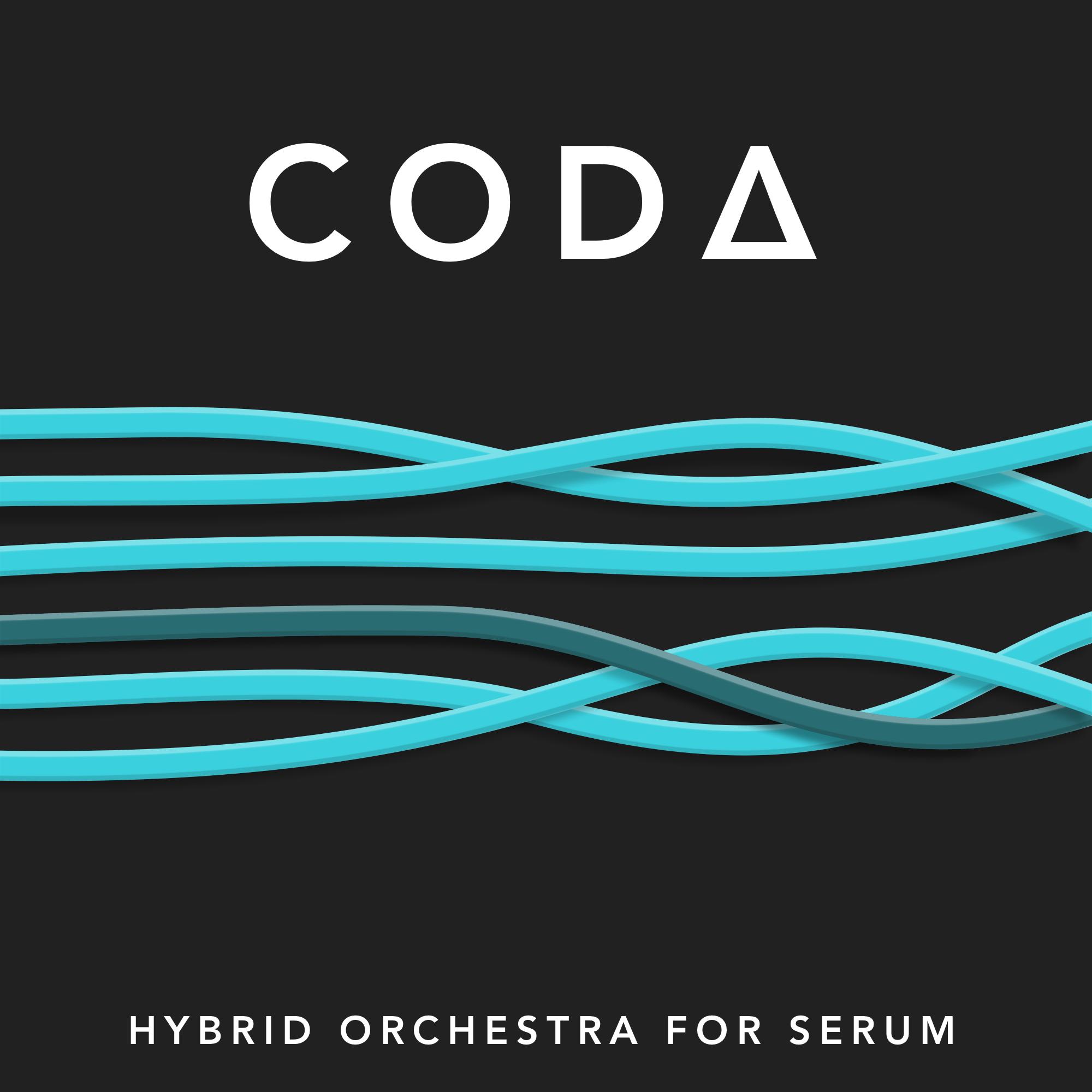 CODA | 380 Presets for Serum & Massive | Synthmob