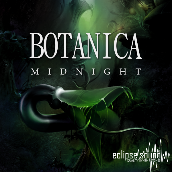 Botanica Midnight | Synthmob