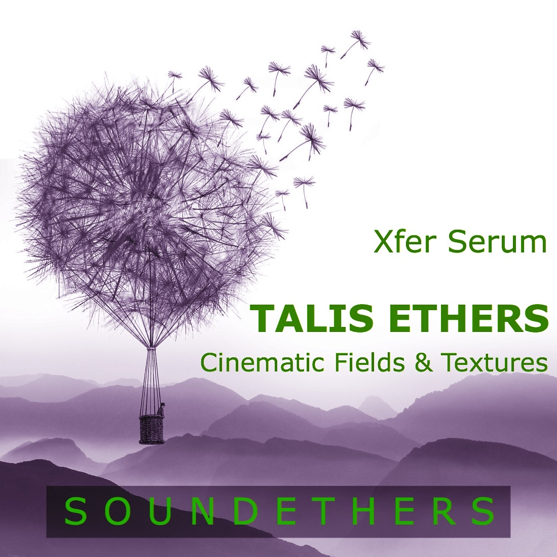 Talis Ethers | Synthmob