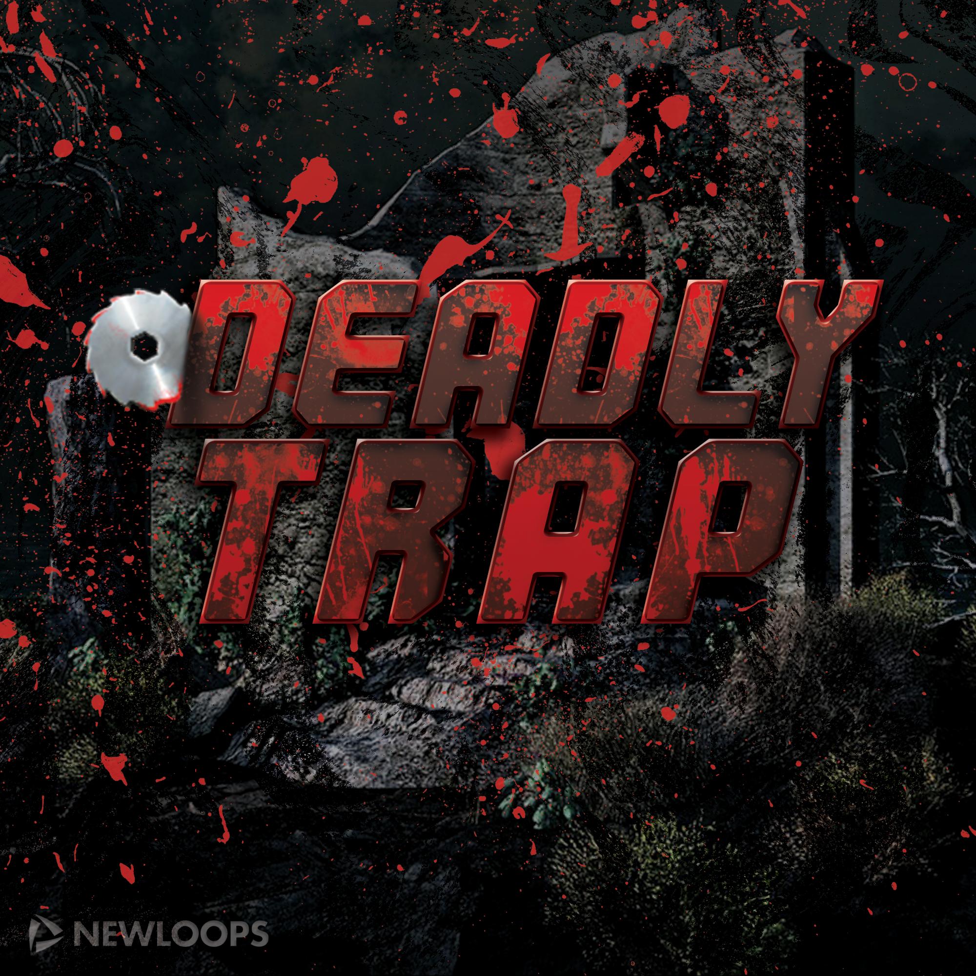 Deadly Trap Kits (WAV, Reason ReFill) | Synthmob