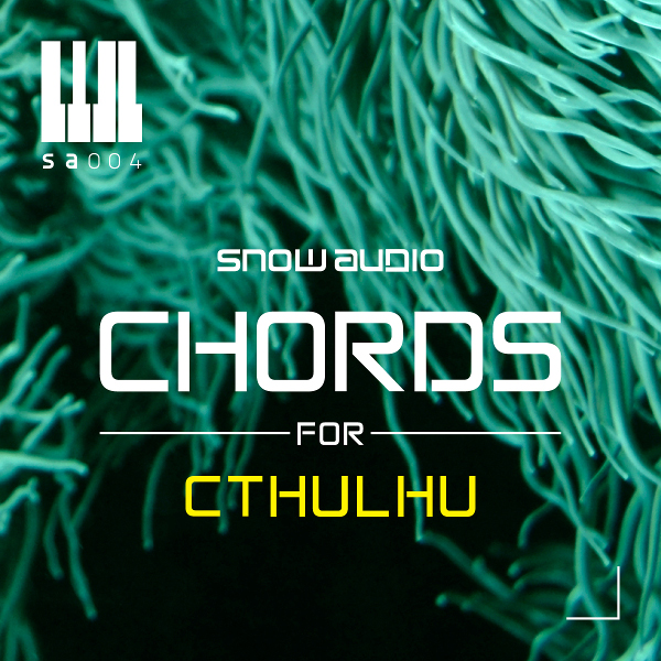Chords for Cthulhu | Synthmob