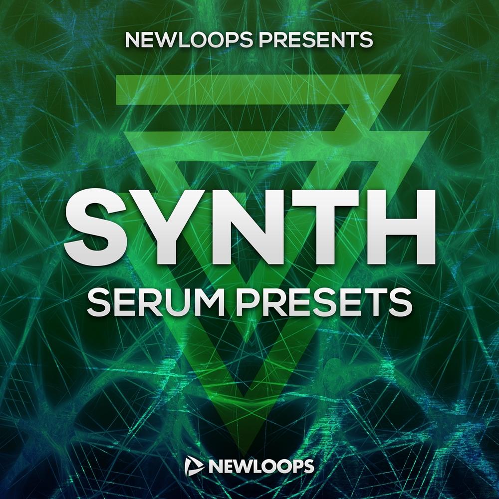Serum Synths - Xfer Serum Presets | Synthmob