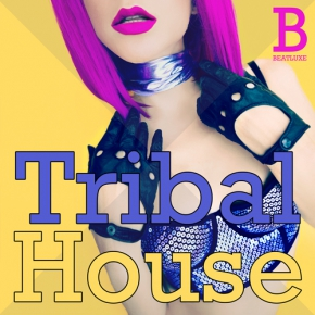 Tribal house synthmob for Latest tribal house music