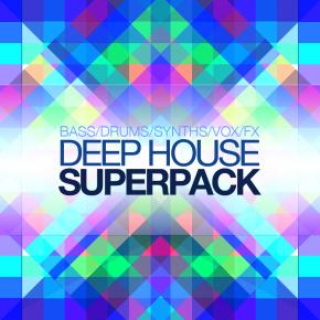 Club house synthmob for Super deep house