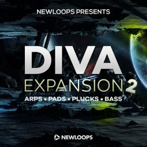 Diva Presets | Synthmob
