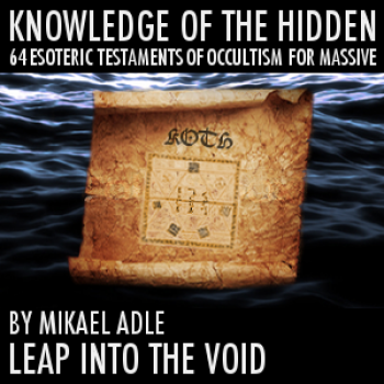 Knowledge Of The Hidden | Synthmob