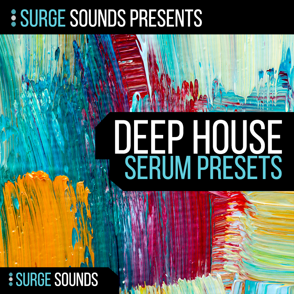 Deep House for Serum  :: FREE Demo Available ::  | Synthmob