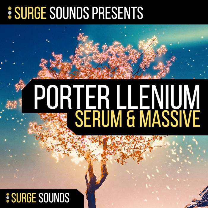 Porter llenium | Synthmob