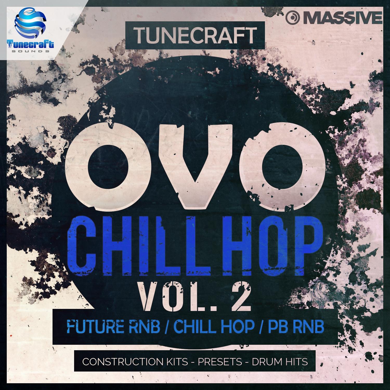 OVO Chill Hop Vol 2   Synthmob